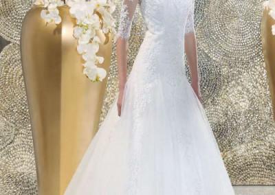 Brautkleider - Isabel de Mestre 2016 (1)