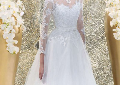 Brautkleider - Isabel de Mestre 2016 (10)