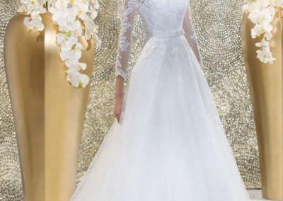 Brautkleider - Isabel de Mestre 2016 (11)