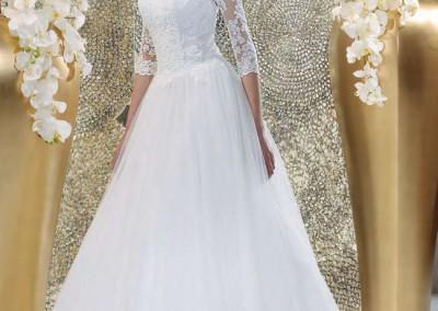 Brautkleider - Isabel de Mestre 2016 (6)