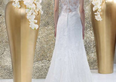 Brautkleider - Isabel de Mestre 2016 (9)