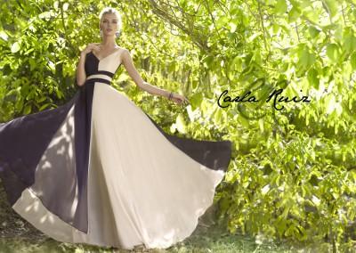 Carla Ruiz - Cocktailkleider - Abendkleider - 2016 (10)