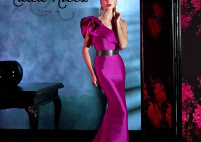 Carla Ruiz - Cocktailkleider - Abendkleider - 2016 (11)