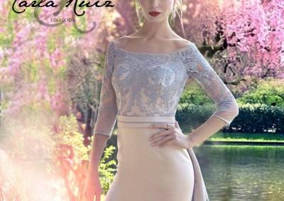 Carla Ruiz - Cocktailkleider - Abendkleider - 2016 (17)