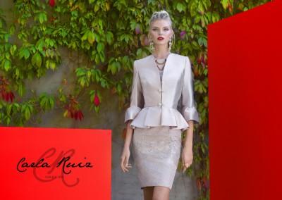 Carla Ruiz - Cocktailkleider - Abendkleider - 2016 (2)