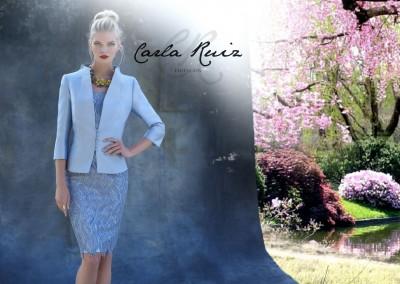 Carla Ruiz - Cocktailkleider - Abendkleider - 2016 (20)