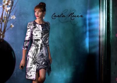 Carla Ruiz - Cocktailkleider - Abendkleider - 2016 (5)