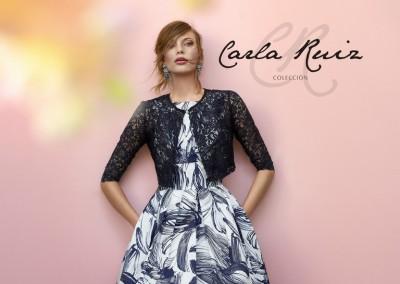 Carla Ruiz - Cocktailkleider - Abendkleider - 2016 (6)