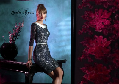 Carla Ruiz - Cocktailkleider - Abendkleider - 2016 (9)
