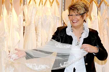 Gerrys Braut- und Festmoden