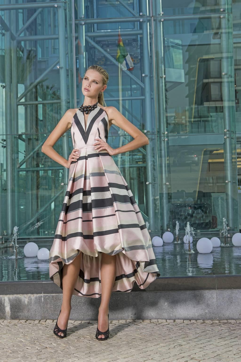 für jedes Fest das passende Kleid - Abendkleider - von Isabel de Mestre
