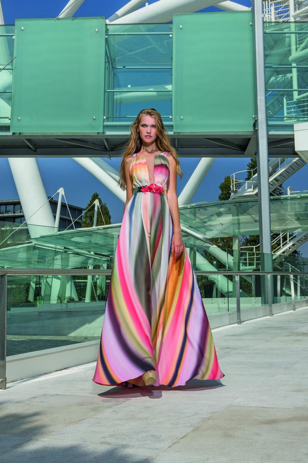 Abendkleider von der GN Design Group
