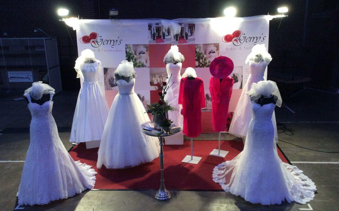 Es kann losgehen – Hochzeitsmesse im Kunstwerk Mönchengladbach – 31. Januar 2016