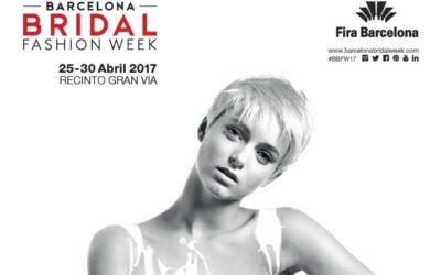 Barcelona Bridal Fashion Week 2017 – Wir sind für Sie dabei!
