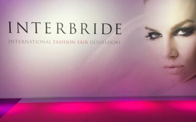 Interbride 2017 in Düsseldorf – wir waren am letzten Wochenende dabei