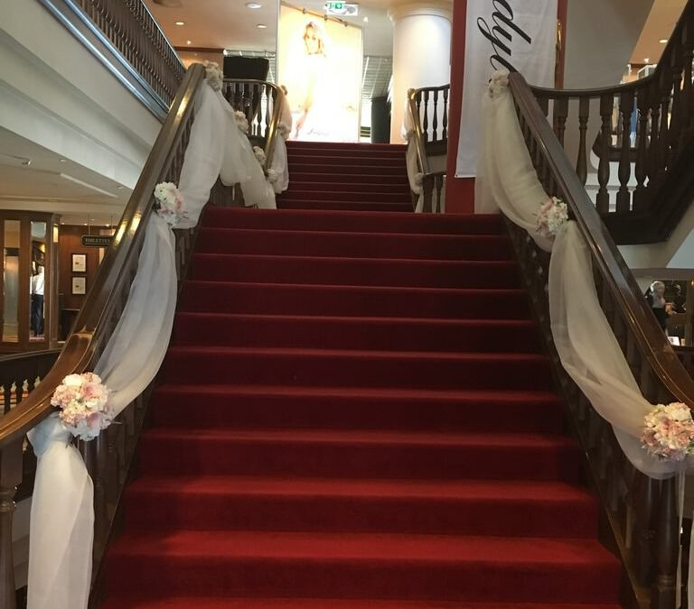 Ladybird Brautkleider – Kollektionen 2018 – Vorstellung für Händler in Noordwijk aan Zee
