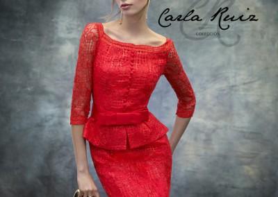 Carla Ruiz - Cocktailkleider - Abendkleider - 2016 (1)