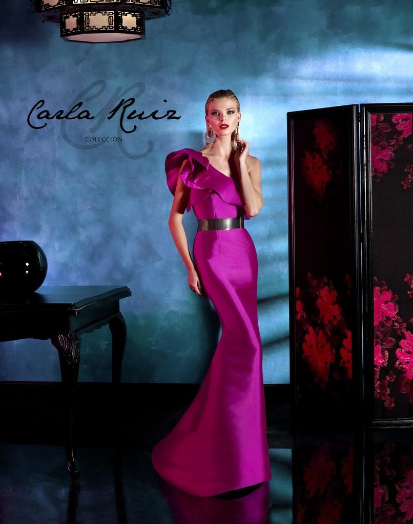 Carla Ruiz – Cocktailkleider – Abendkleider – 2016 (11) | Gerrys ...