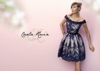 Carla Ruiz - Cocktailkleider - Abendkleider - 2016 (18)