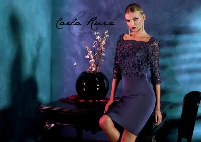 Carla Ruiz - Cocktailkleider - Abendkleider - 2016 (3)