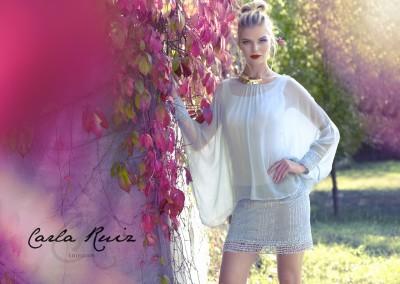 Carla Ruiz - Cocktailkleider - Abendkleider - 2016 (7)