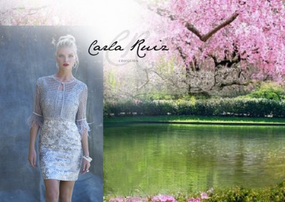 Carla Ruiz - Cocktailkleider - Abendkleider - 2016 (8)