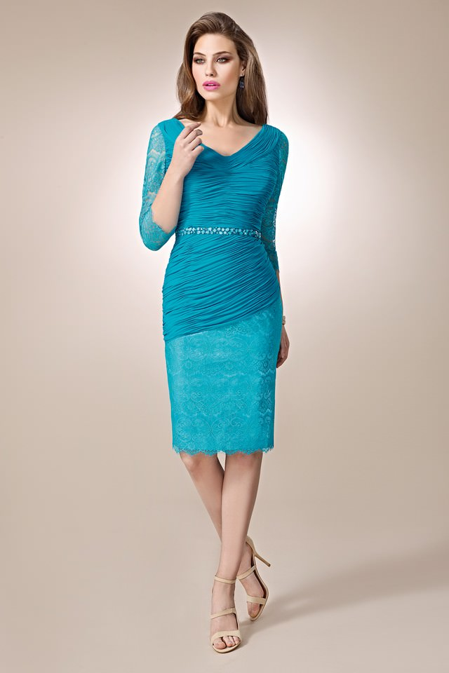 Mode - Cocktailkleider - das besondere Kleid von der CN Design Group