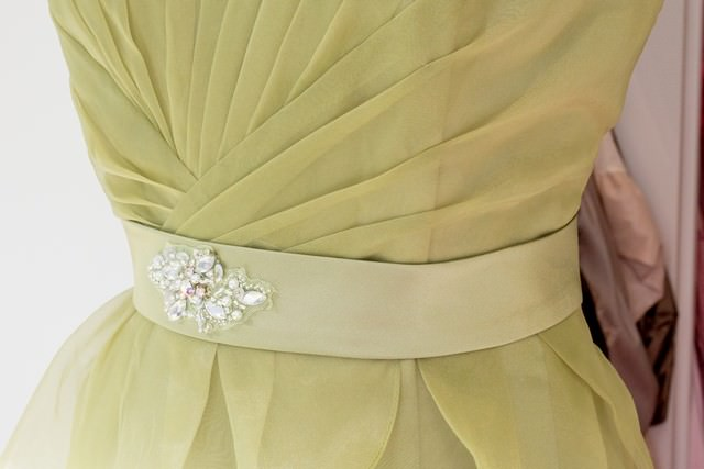Gerrys Brautmoden und Festmoden - festliche Kleidung für Sie