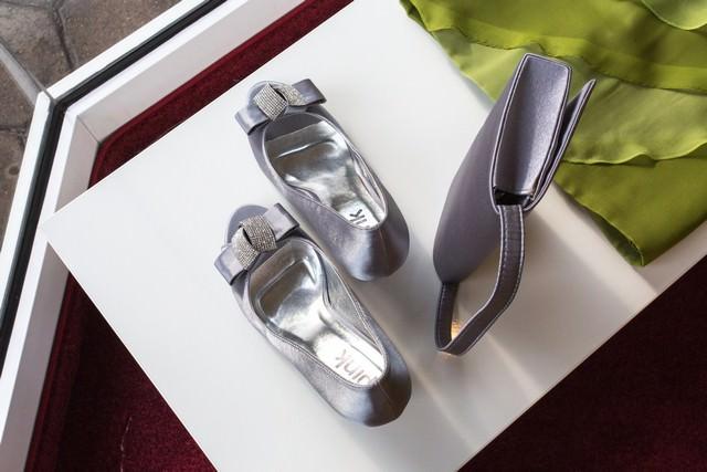 Gerrys Braut- und Festmoden - passende Accessoires zu Ihrem Kleid