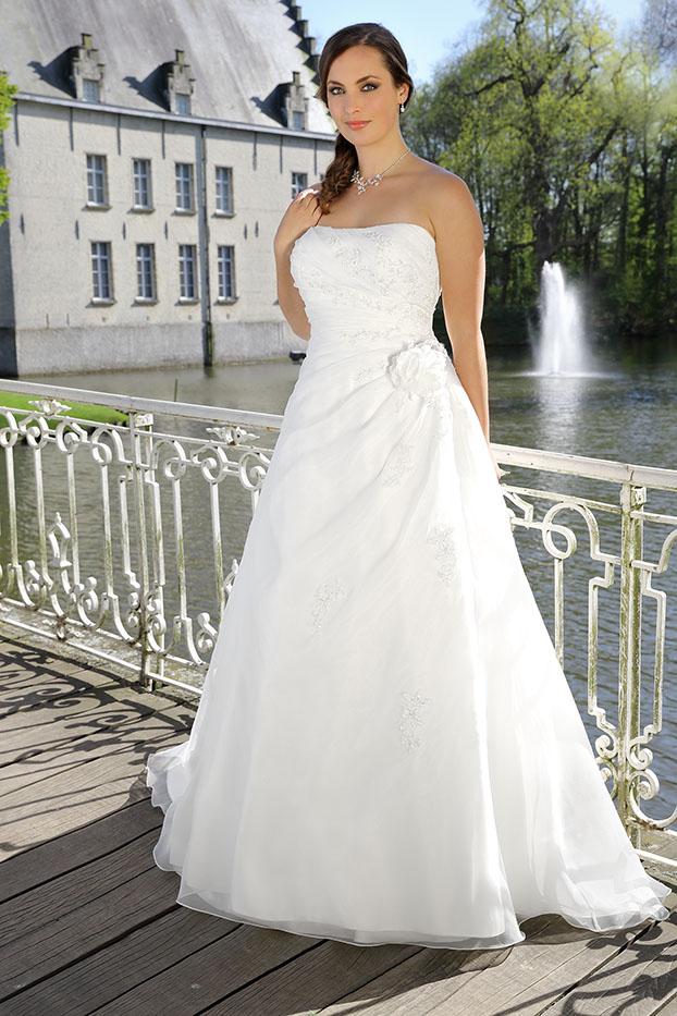 Brautkleider | Gerrys Brautmoden und Festmoden - Neuss (bei Düsseldorf)