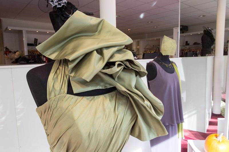 Gerrys Brautmoden, Festmoden und Schützenfestkleider