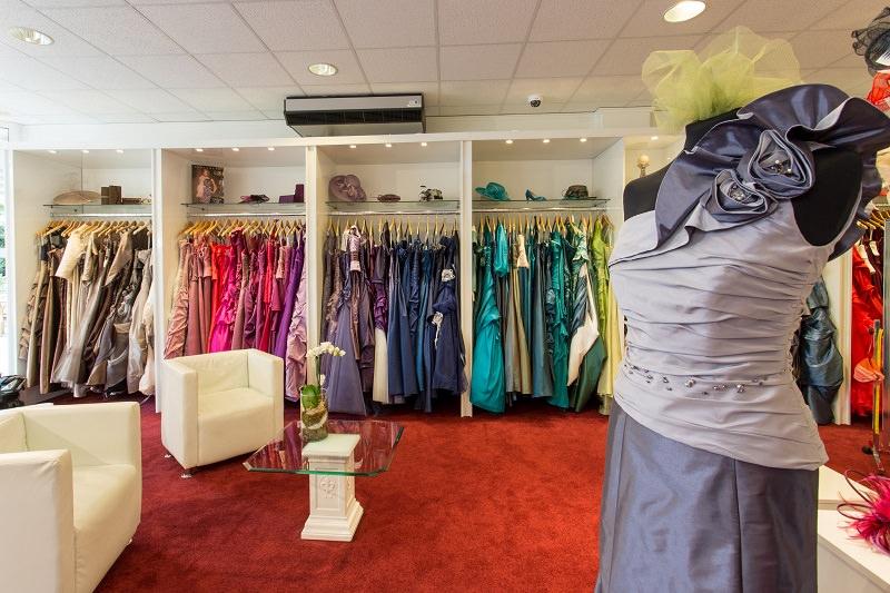 Festliche Kleider, Kleider fürs Schützenfest und Hochzeitskleider