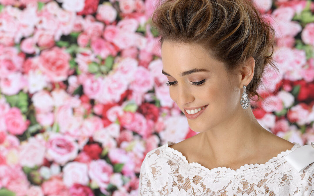 Trés Chic präsentiert fünf neue Brautmoden-Kollektionen 2018