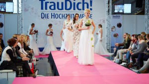 Trau Dich Hochzeitsmesse Köln 2015