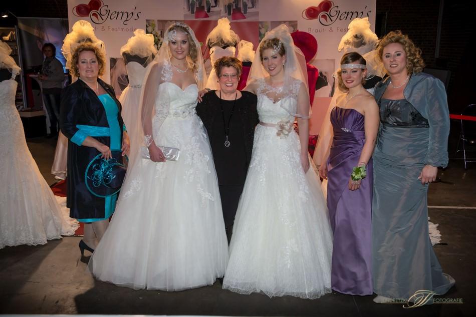 Hochzeitsmesse im Kunstwerk Mönchengladbach – ein Rückblick auf die Modenschau