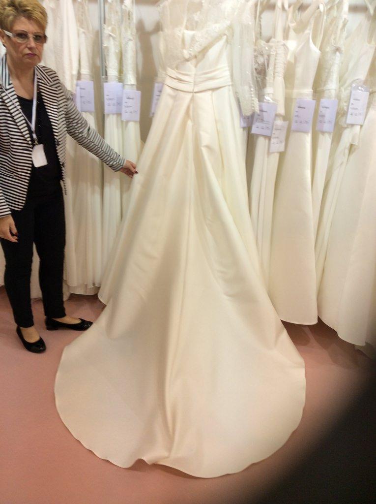 European Bridal Week 2017 In Essen Unser Besuch Auf Der Fachmesse