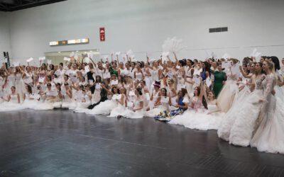 Interbride 2017 – The Biggest-Bridal-Catwalk im Video