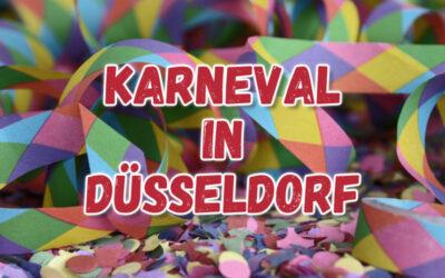 Karneval in Düsseldorf: Gerrys Braut- und Festmoden stattet Düsseldorfer Karnevalsprinzessin aus