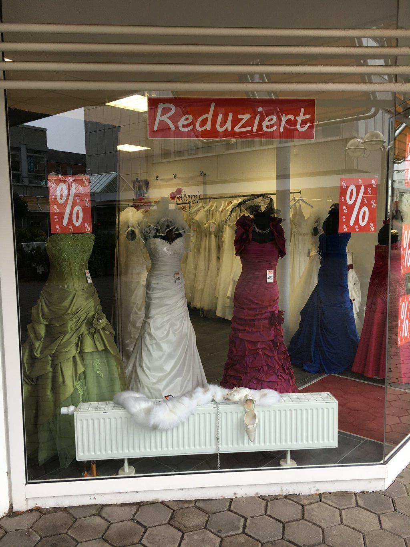 Hochzeitskleid outlet dusseldorf