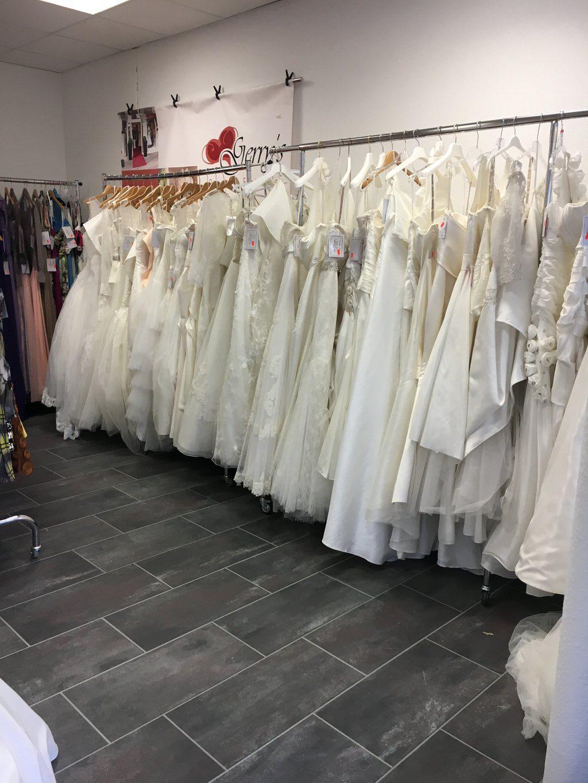 Schneiderei - Brautmode - Abendkleid