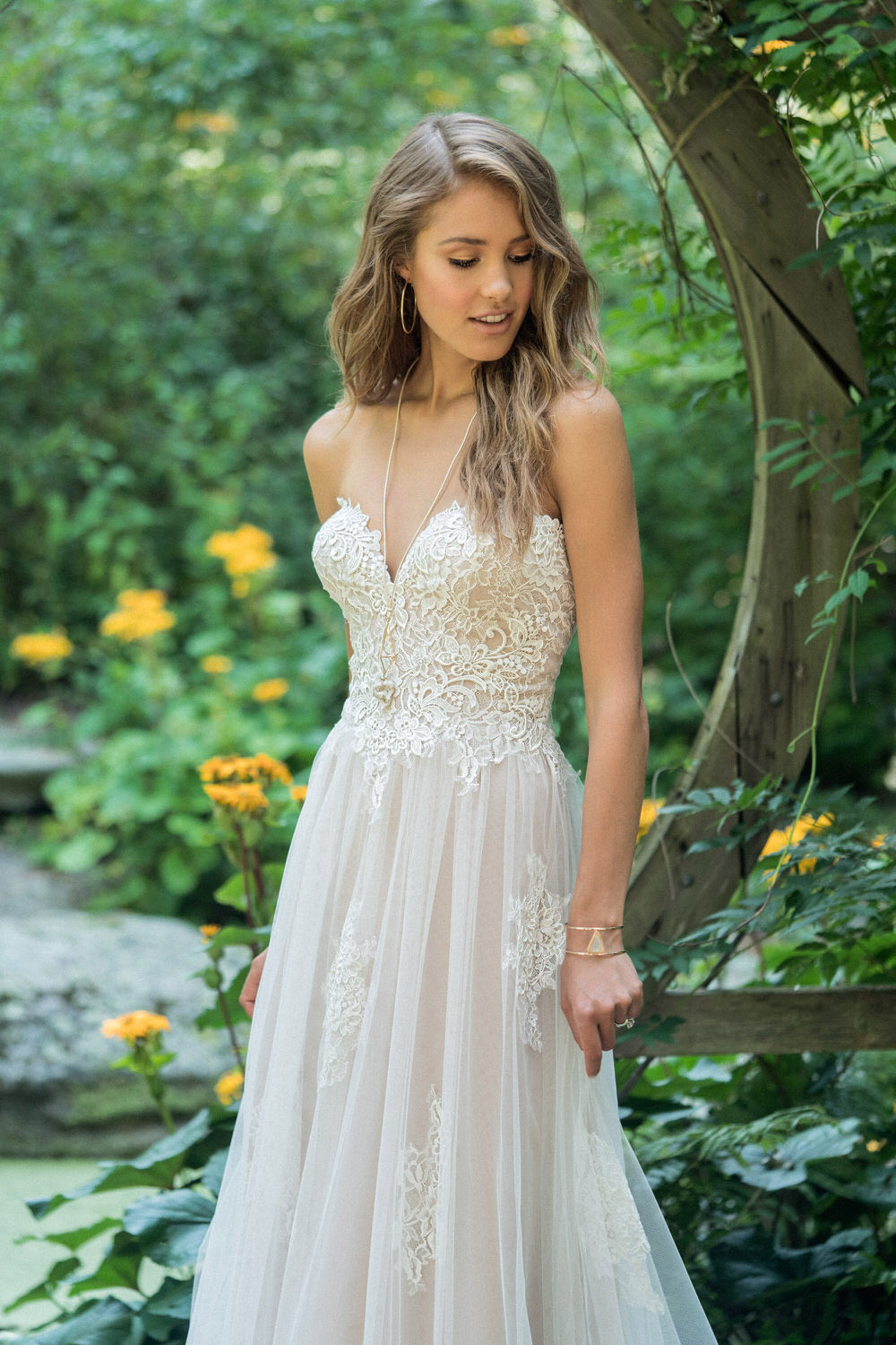 Niedlich West Brautkleid Galerie - Brautkleider Ideen ...