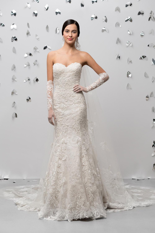 Atemberaubend Weihnachten Brautkleider Galerie - Hochzeit Kleid ...
