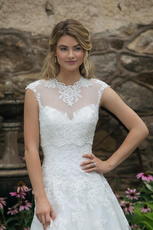 Großartig Brautkleider Für 50 Jährige Ideen - Hochzeit Kleid Stile ...