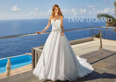 Diane Legrand – Vistamar-2019 -Brautkleider (10)