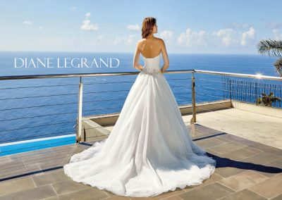 Diane Legrand – Vistamar-2019 -Brautkleider (12)