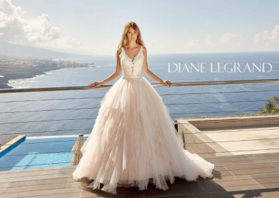 Diane Legrand – Vistamar-2019 -Brautkleider (27)