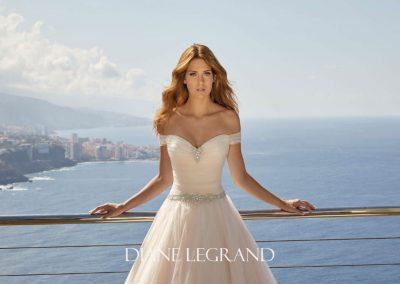Diane Legrand – Vistamar-2019 -Brautkleider (7)