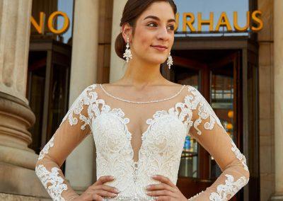 Diane Legrand - Novabella - 2019 -Brautkleider (38)