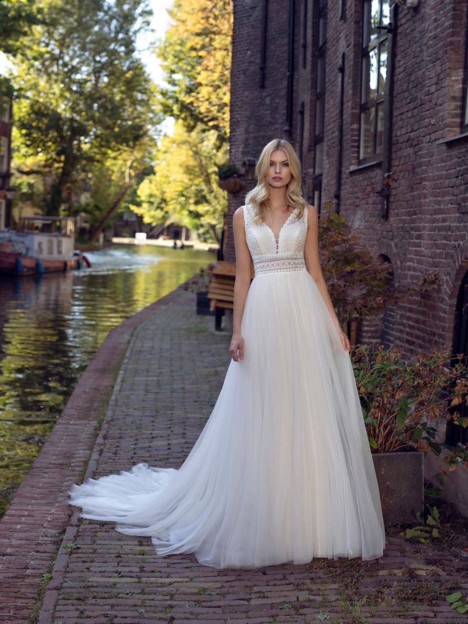 Brautkleid - Modeca - Kollektion 2020
