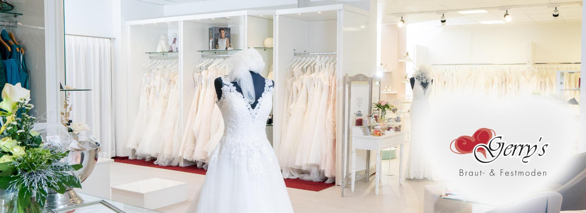 Gerrys Brautmoden und Brautkleider - Dessous
